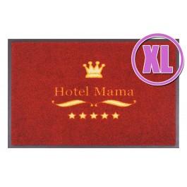 Fußmatte Deco & Wash Hotel Mama XL