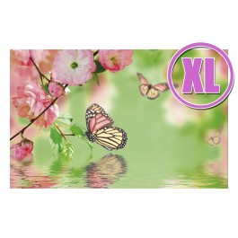 Fußmatte Gallery Schmetterling XL