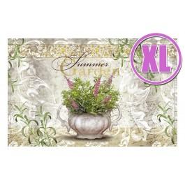 Fußmatte Gallery Summer Garden XL