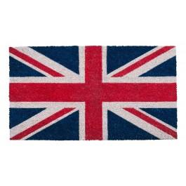 Fußmatte Great Britain Kokos
