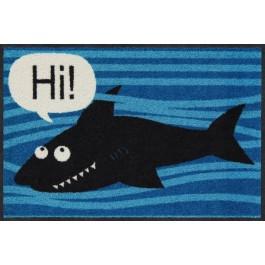 Fußmatte Hi Hai