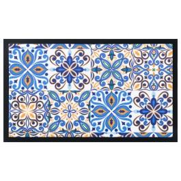 Fußmatte Image Arabic Tiles