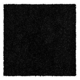 Fußmatte just Black Kokos quadratisch