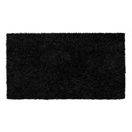 Fußmatte just Black Kokos