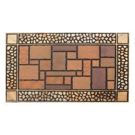 Fußmatte Master Stoneplate