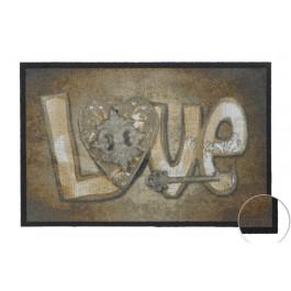 Fußmatte Mondial Love