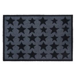 Fußmatte Prestige Stars grau