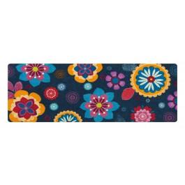 Fußmatte Salonloewe Bohemin Flower 60 cm x 200 cm