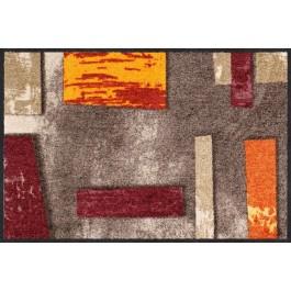 Fußmatte Salonloewe Abstrakt Clay