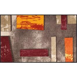 Fußmatte Abstrakt Clay XL