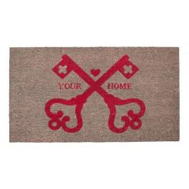 Fußmatte  Your Home