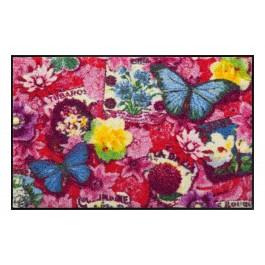 Fußmatte Salonloewe Design Adeline 50 cm x 75 cm
