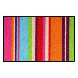 Fußmatte Salonloewe Design Alessa Multicolor 40 cm x 60 cm - 50 cm x 75 cm