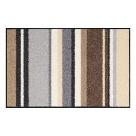 Fußmatte Salonloewe Design Alessa Nature 40 cm x 60 cm - 50 cm x 75 cm