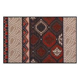 Fußmatte Salonloewe Design Andira Nature 50cm x 75cm
