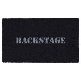 Fussmatte Backstage Silver