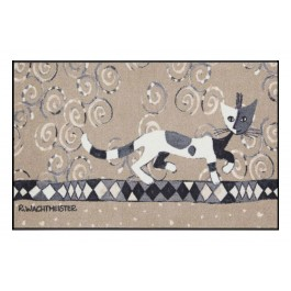 Fußmatte Salonloewe Wachtmeister Lifestyle Brunello