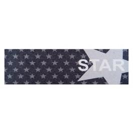 Fußmatte Clean Keeper Big Star XXL