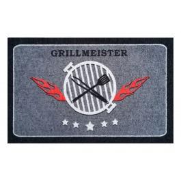 Fußmatte Clean Keeper Grillmeister XXL