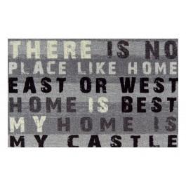 Fußmatte Clean Keeper My Castle