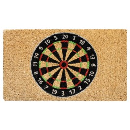 Fussmatte Darts Classic