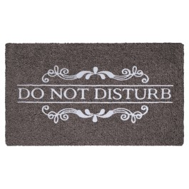Fussmatte Do Not Disturb