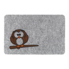 Fußmatte Flocky owl