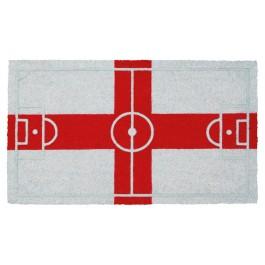 Fussmatte Football England