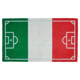Fussmatte Football Italy