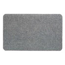 Fußmatte Fortuna grau