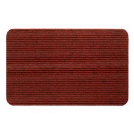 Fußmatte Fortuna rot