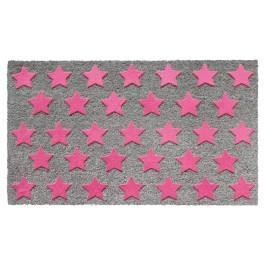 Fußmatte Fresh Stars