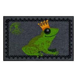 Fußmatte Salonloewe Froschkönig