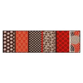 Fußmatte Salonloewe Design Grafiola 60cm x 180cm