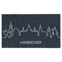 Fussmatte Hannover