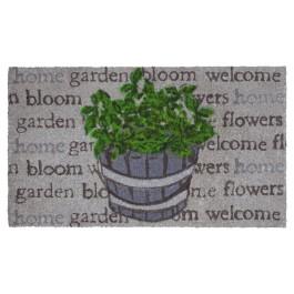 Fussmatte Herb Garden