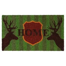 Fussmatte Home Deer