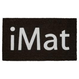 Fussmatte iMat White