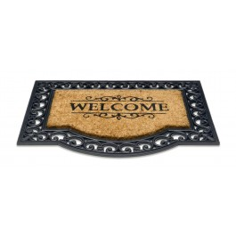 Fußmatte Impala Welcome