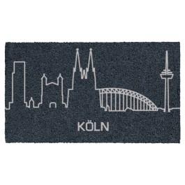 Fussmatte Köln