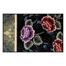 Fußmatte Salonloewe Design Lora 50 cm x 75 cm