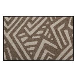 Fußmatte Salonloewe Design Malte 50 cm x 75 cm