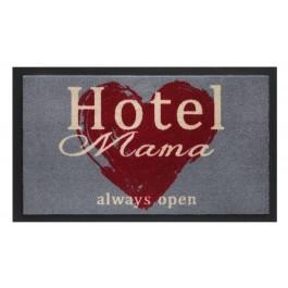 Fußmatte Mondial Hotel Mama Always Open
