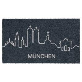 Fussmatte München