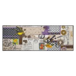Fußmatte Salonloewe Design Natalie XXL