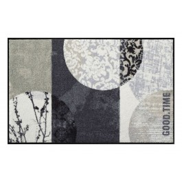Fußmatte Salonloewe Anna Flores Natural Living 50 cm x 75 cm