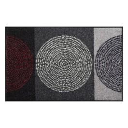 Fußmatte Salonloewe Design Nestor 40 cm x 60 cm - 50 cm x 75 cm