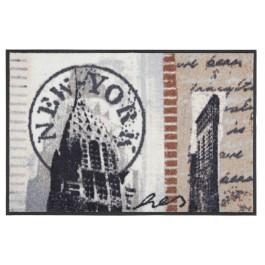 Fußmatte Salonloewe Anna Flores New York 50cm x 75cm