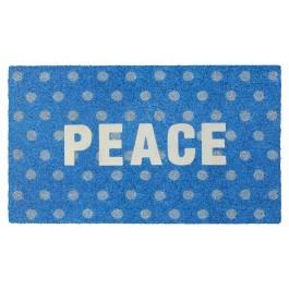 Fußmatte Peace