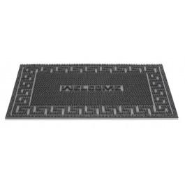 Fußmatte Pinmix welcome